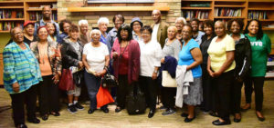 Reid Temple Senior Services