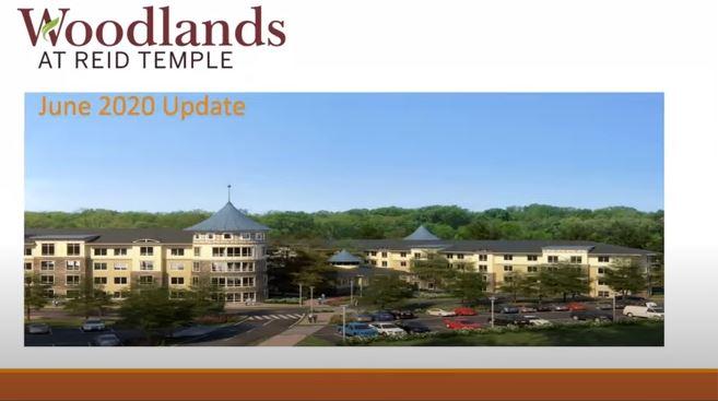 Woodlands at Reid Temple