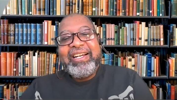 Rev. Joseph Beck - Revelation Bible Study 5