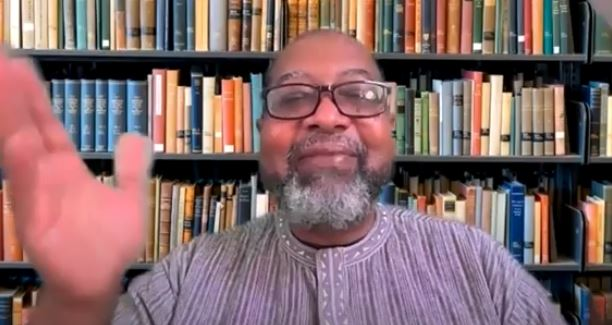 Rev. Joseph Beck - Revelation Bible Study 6